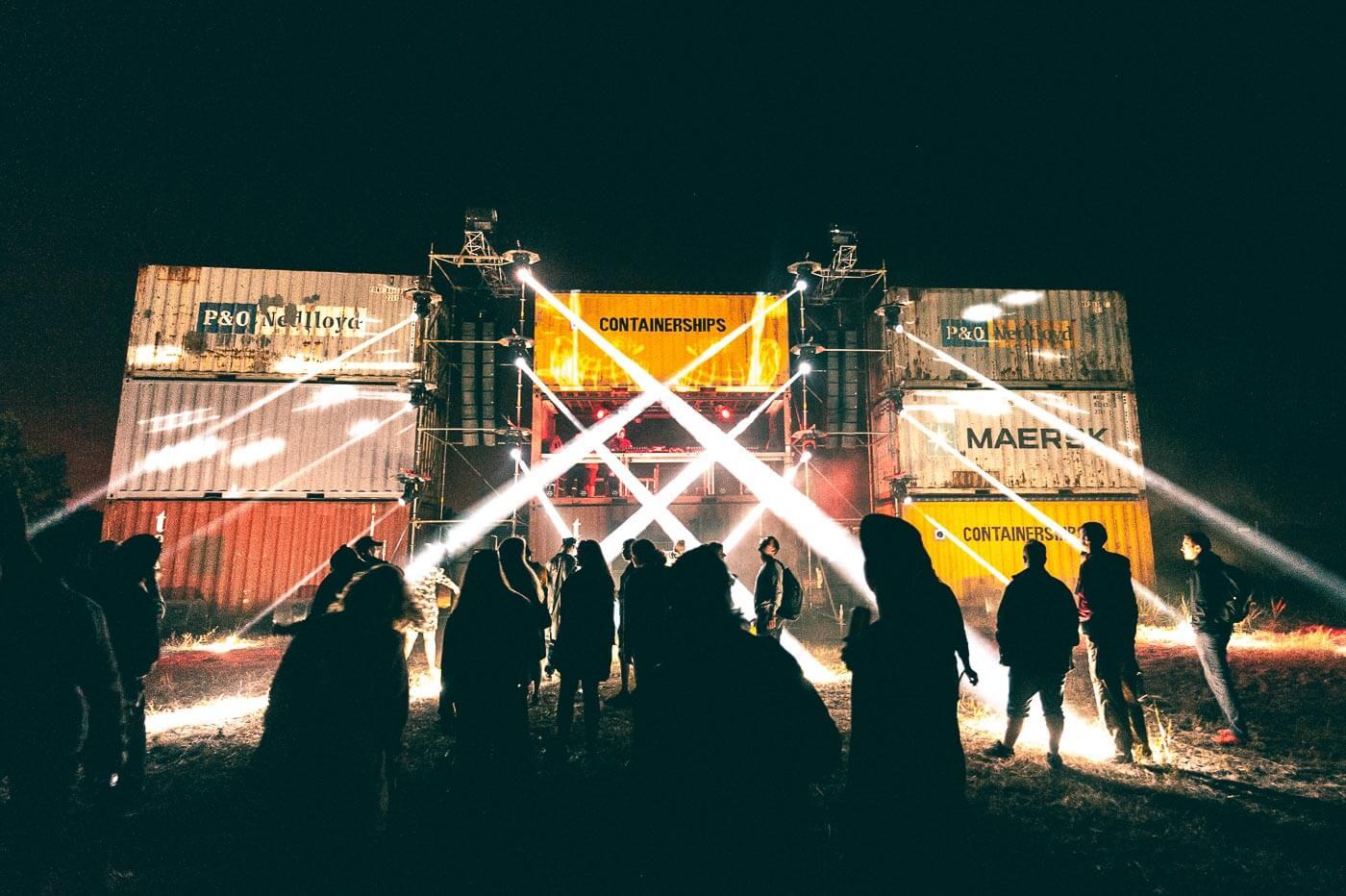 Klaipėda Sound Festival. lstudio.lt fotografija