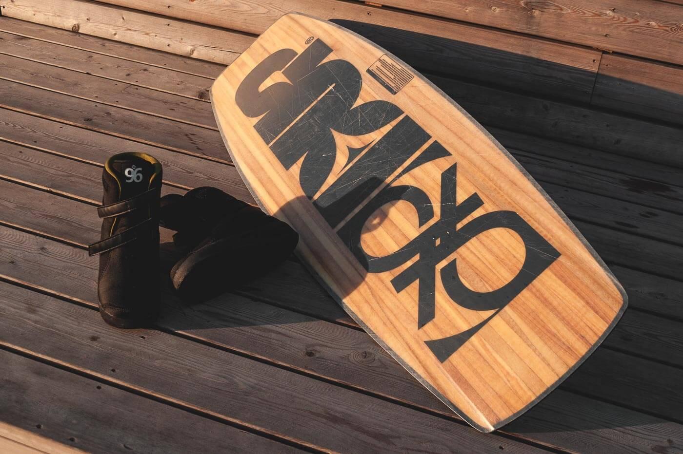 DoubleUp Dup wakeboard lstudio.lt fotografija
